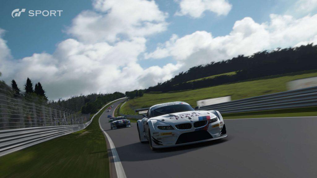 Pronti a tornare in pista con GT Sport?