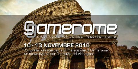 GameRome - Martin O'Donnel