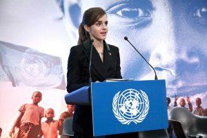 Emma Watson Onu