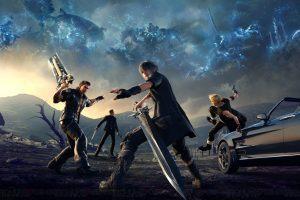 Tabata ce lo ha promesso: Final Fantasy XV continuerà ad appassionarci